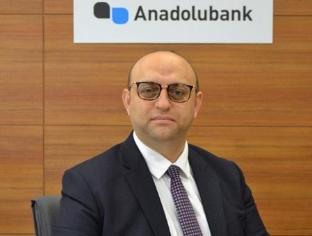 Anadolubank dış ticaretteki payını büyütmeye devam ediyor