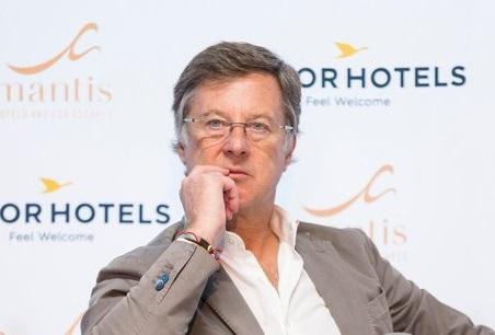 Accor Otel Grubu, 2021'in ilk çeyreğinde 361 milyon avro gelir elde etti