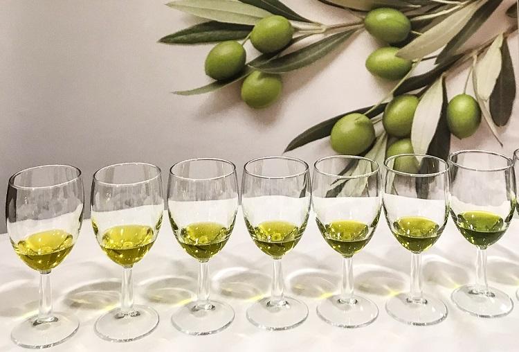 Uluslararası zeytinyağı kalite yarışması ilk kez Türkiye de düzenleniyor