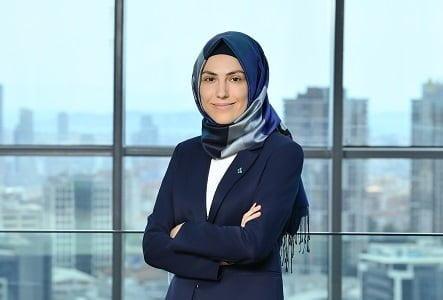Türkiye Finans Katılım Bankası'na bir ödül daha