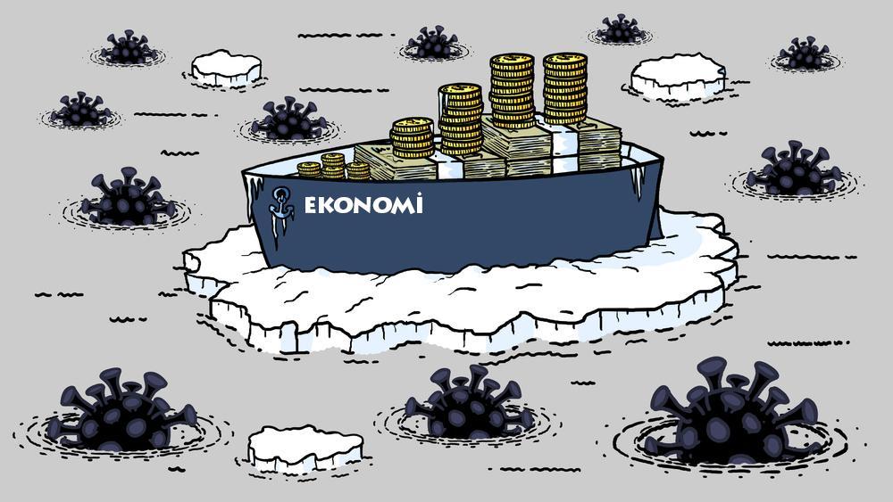 Ekonomik toparlanma yıl sonunda olacak