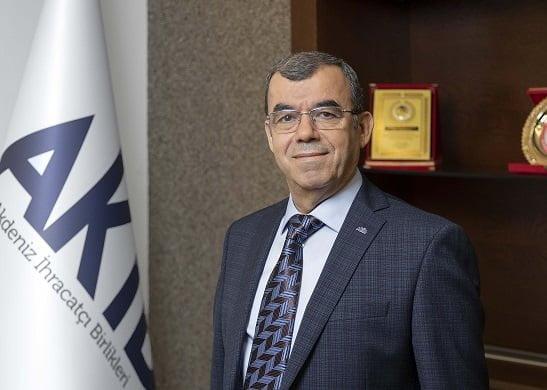 AKİB Türkiye ihracat ortalamasını dörde katladı