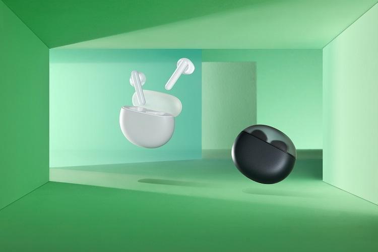 OPPO Enco Air Kablosuz Kulaklık Modeli Tüketiciyle Buluştu