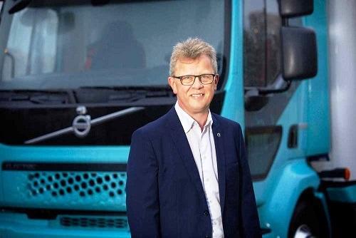 Volvo Trucks, yeni nesil araçlarının tanıtımını gerçekleştirdi
