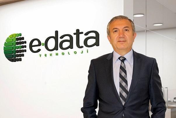 E-Data Teknoloji Halka Açılıyor!