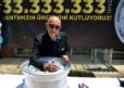 Maxion Jantaş, 33.333.333'üncü jantın üretimini kutladı
