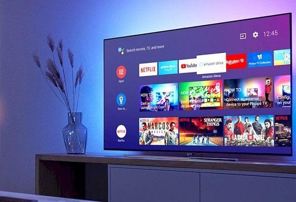 Phillips Android TV'lere Apple TV uygulaması geliyor