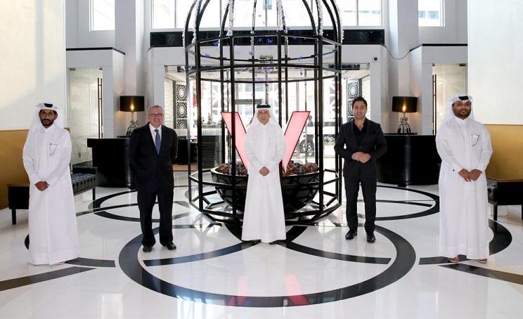 Artık Katar'daki otellerin %100'ü Temiz Katar sertifikalı
