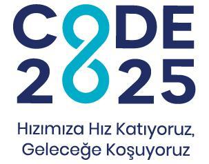 Coşkunöz Holding 'CODE 2025' ile Dönüşüm Yolculuğuna Başladı
