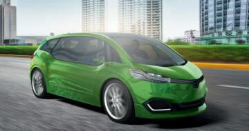 Elektrikli Araçların Gücü BorgWarner'dan!