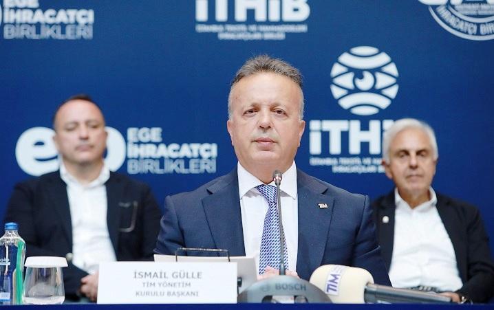 Türk tekstil sektörü sürdürülebilirlikte öncü olacak