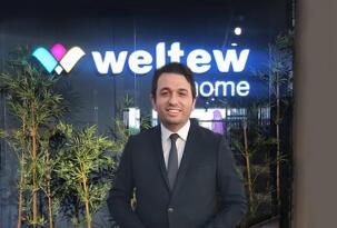 Weltew Home'dan Mağazacılık Atağı
