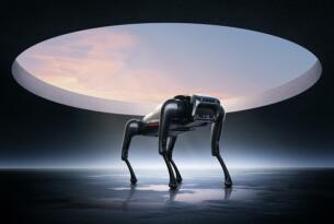 Xiaomi, CyberDog'la Robotik Dünyasına Giriş Yaptı