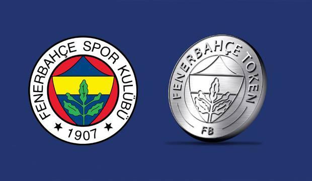 Fenerbahçe Token' çıktı, 30 saniyede Tükendi…
