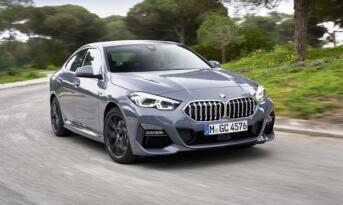 BMW ve MINI Marka Otomobiller 12 Ay Kiralanabiliyor