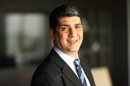 TSPB'nin Yeni Başkanı İbrahim Öztop oldu!