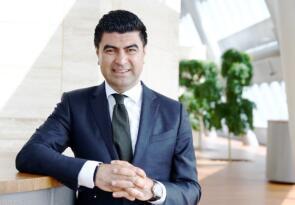 QNB Finansbank'a Avrupa'nın en inovatif bankası ödülü