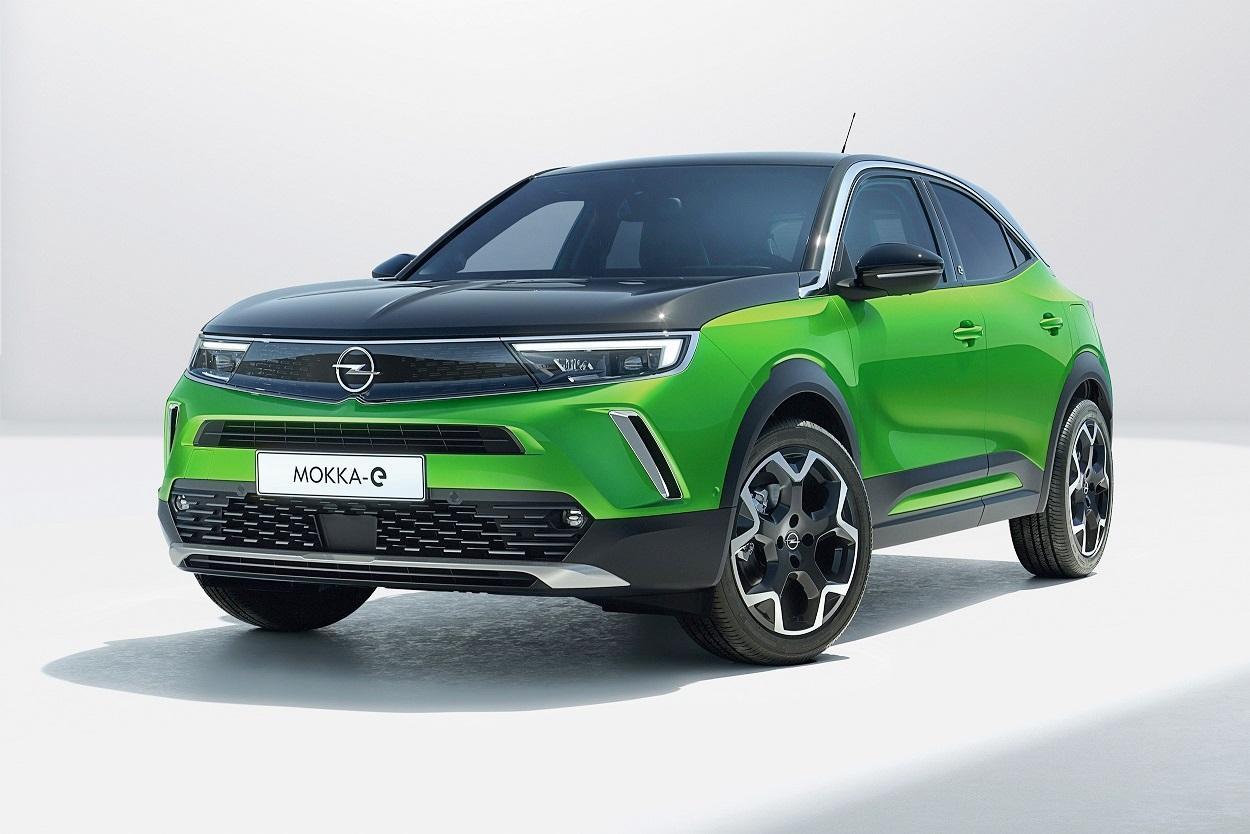 Opel Mokka-e, 2022'nin ilk yarısında Türkiye'de!