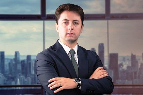 Kripto para borsası ICRYPEX'e yeni hazine müdürü
