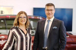 """Borusan Oto'nun ilk """"BMW Store Konsept Tesisi"""" Diyarbakır'da açıldı"""