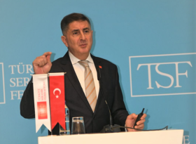 Türkiye Seramik Federasyonu Erdem Çenesiz başkanlığında devam kararı aldı