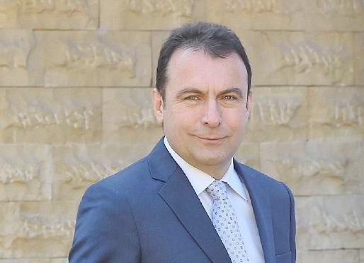 Ümit Karaarslan, Otomerkezi ailesine katıldı.