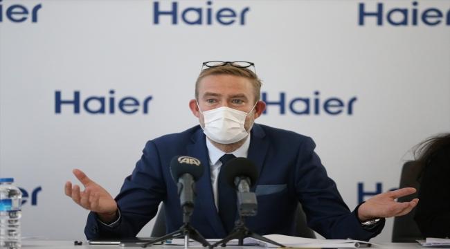 Haier Türkiye'deki Yatırımlarını Arttırıyor